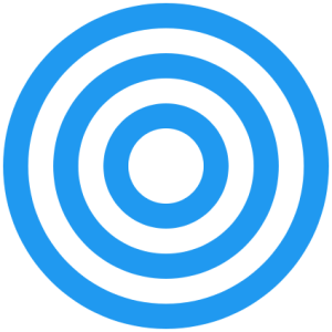 Urantia_three-concentric-blue-circles-on-white_symbol.svg