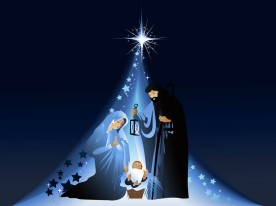 Nativity-Vector